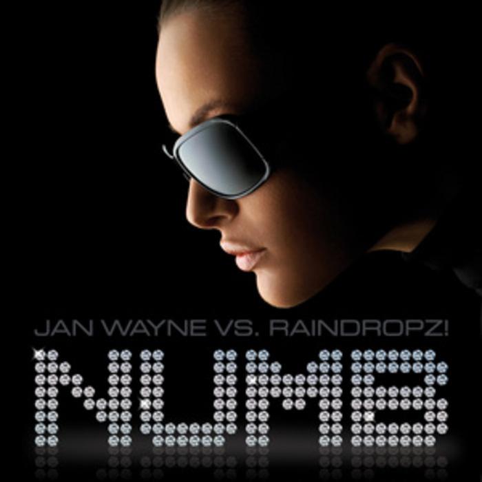 WAYNE, Jan vs RAINDROPZ! - Numb