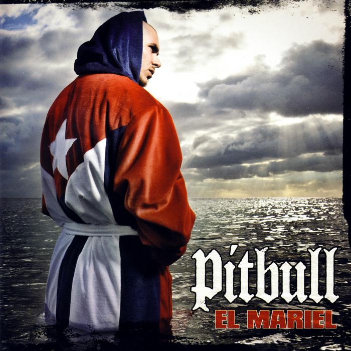 PITBULL - El Mariel (clean)