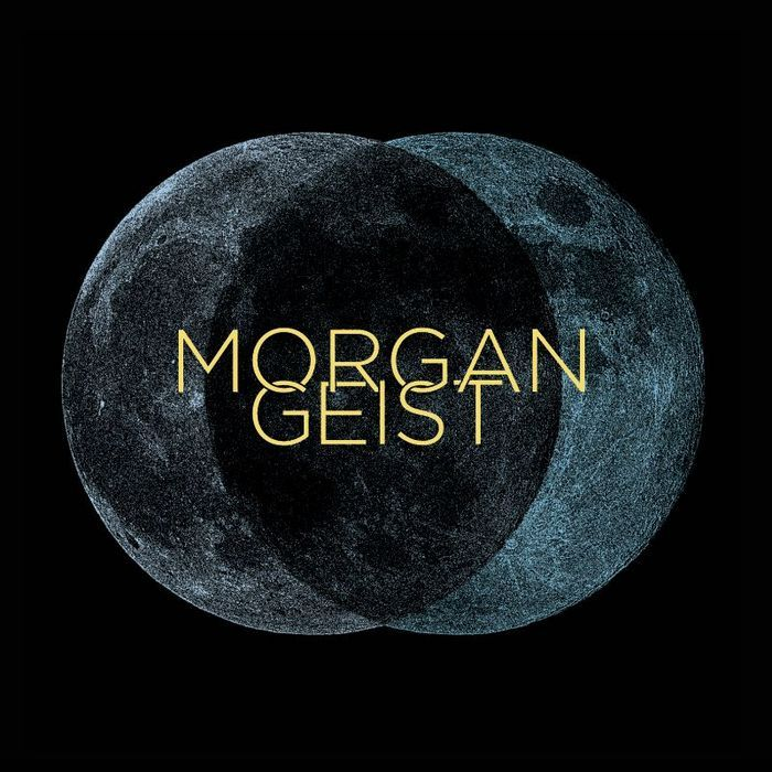 GEIST, Morgan - Double Night Time