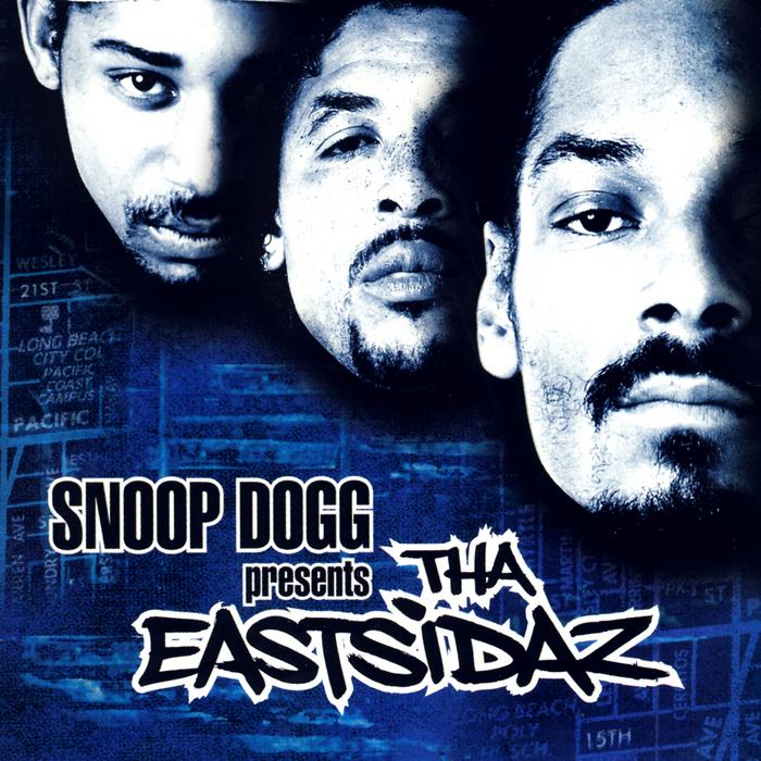 EASTSIDAZ,The/VARIOUS - Snoop Dogg Presents Tha Eastsidaz (clean)
