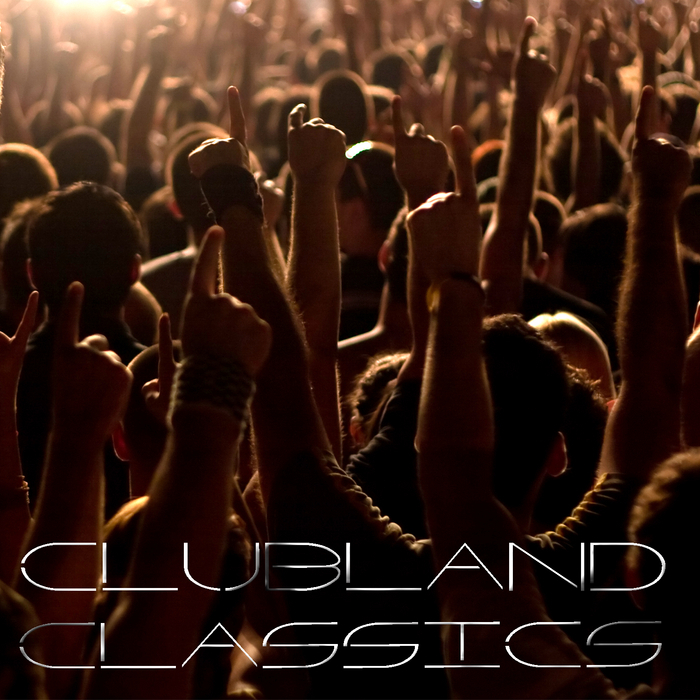 IBIZA DANCE PARTY - Clubland Classics