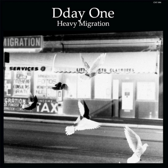 DDAY ONE - Heavy Migration
