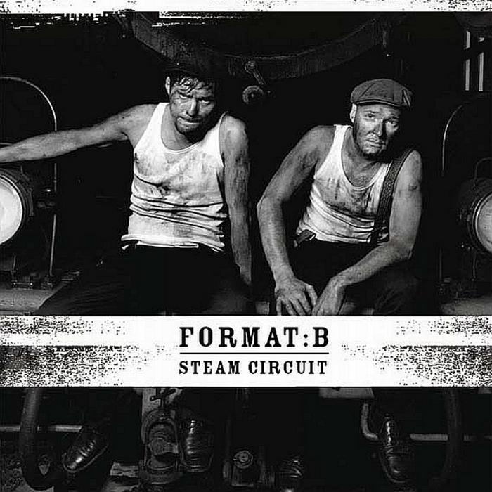 FORMAT B - Steam Circuit