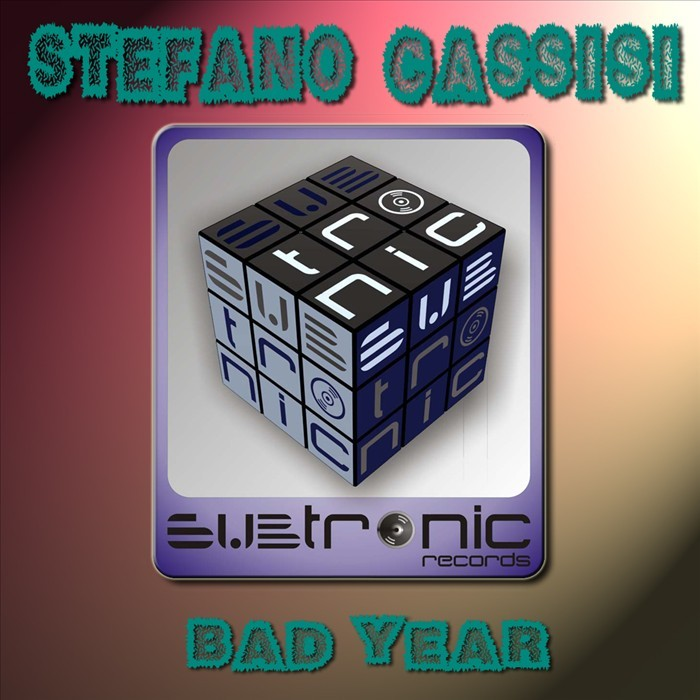 CASSISI, Stefano - Bad Year