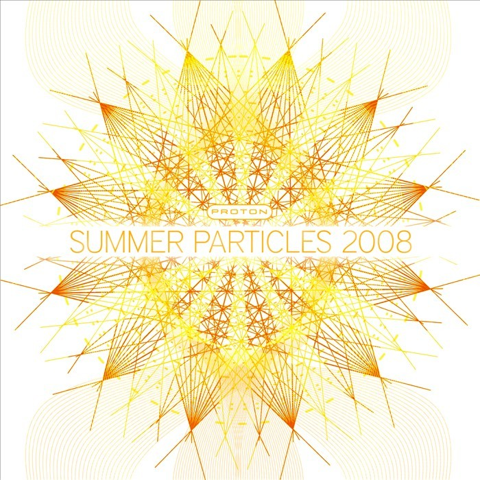 VARIOUS - Summer Particles 2008