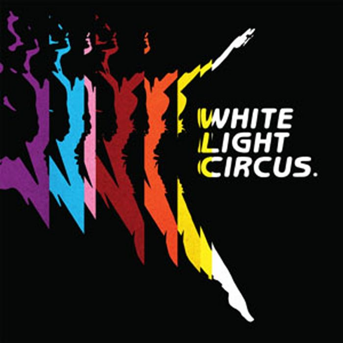 WHITE LIGHT CIRCUS - Marching Orders (remixes)