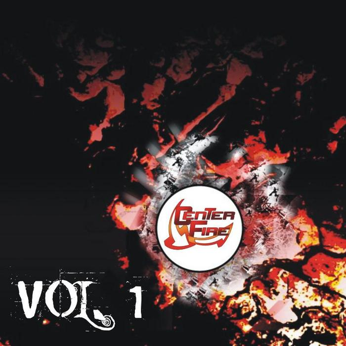 VARIOUS - Centerfire Vol 1