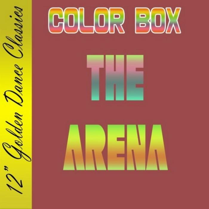 COLOR BOX - The Arena