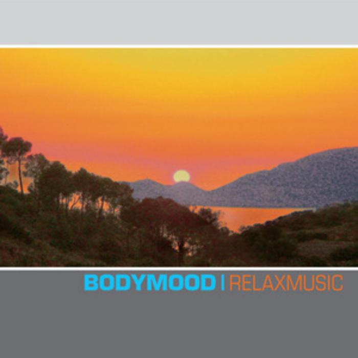 IBIZA SUNSET - Bodymood