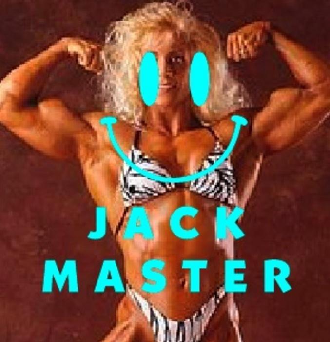 JACKMASTER - Back 2 Back EP