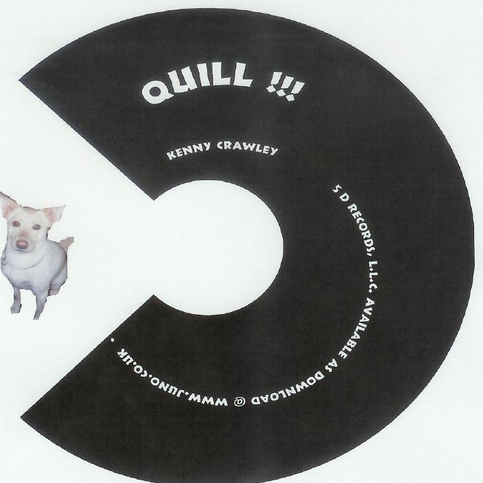 CRAWLEY, Kenny - Quill