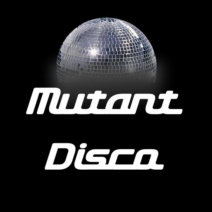 MUTANT DISCO - Mutant Disco Trax Vol 9