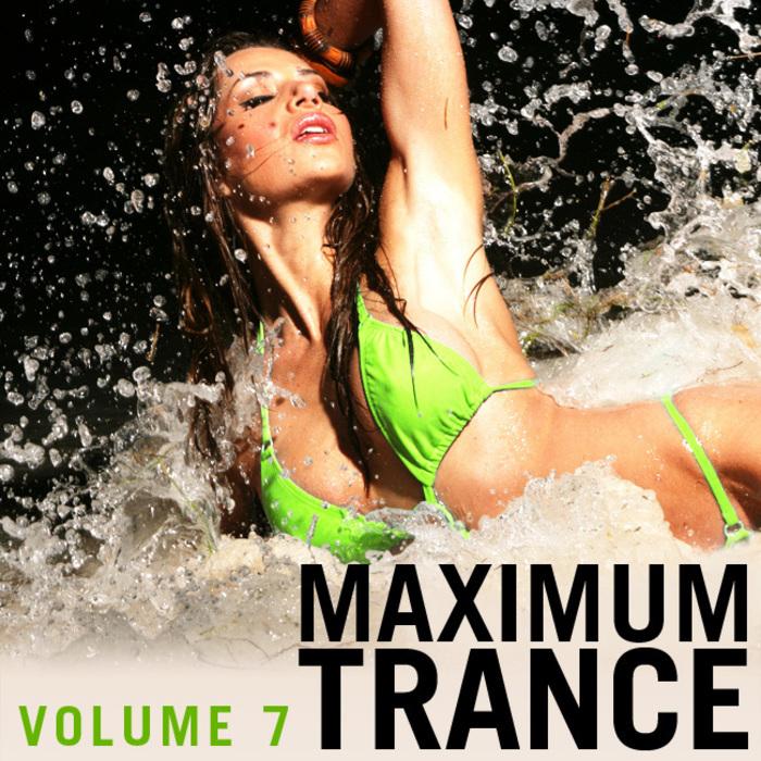 VARIOUS - Maximum Trance Vol 7