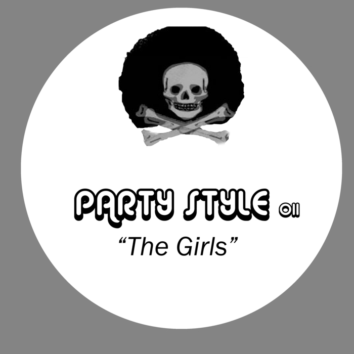PARTY STYLE - The Girls