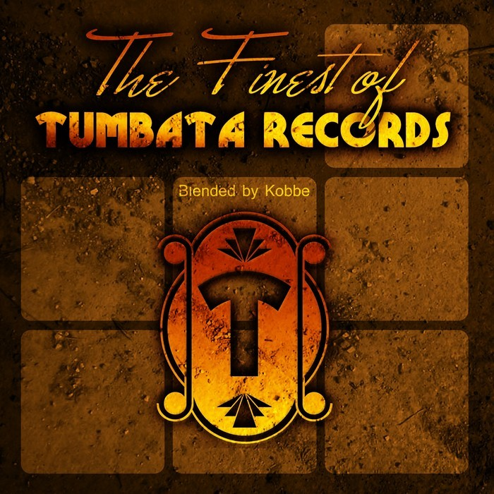 VARIOUS - The Finest Of Tumbata