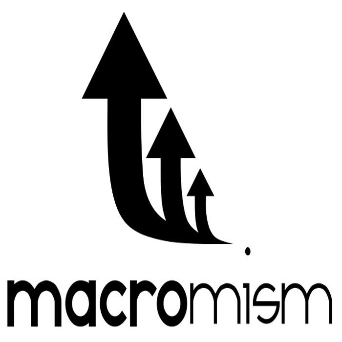 MACROMISM - Golden Fleece EP