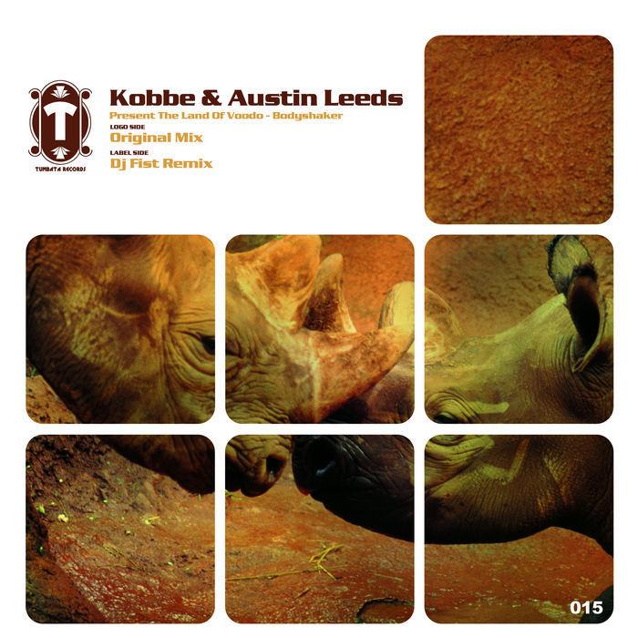 KOBBE/AUSTIN LEEDS present THE LAND OF VOODO - Bodyshake