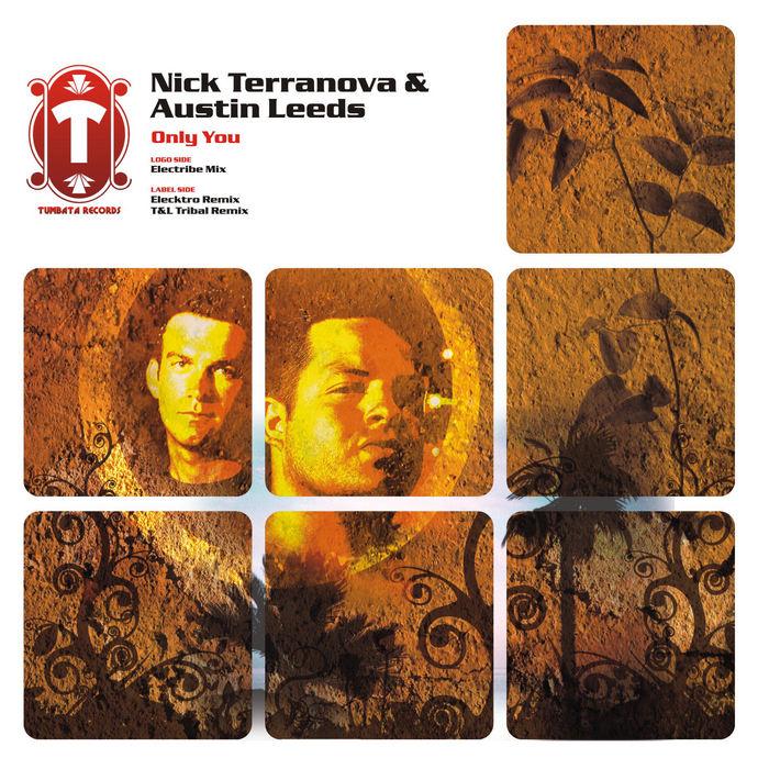 TERRANOVA, Nick/AUSTIN LEEDS - Only You