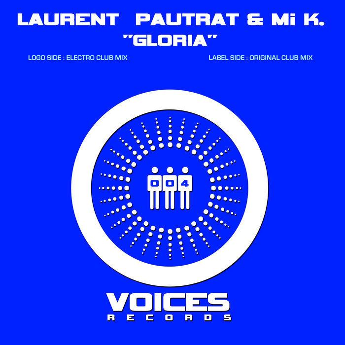 PAUTRAT, Laurent/MI K - Gloria