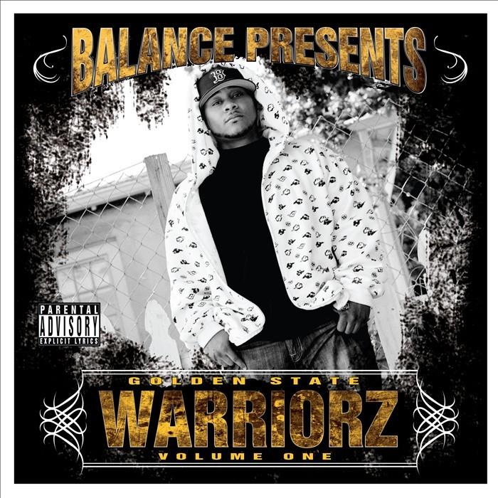 BALANCE PRESENTS - Golden State Warriorz Vol 1