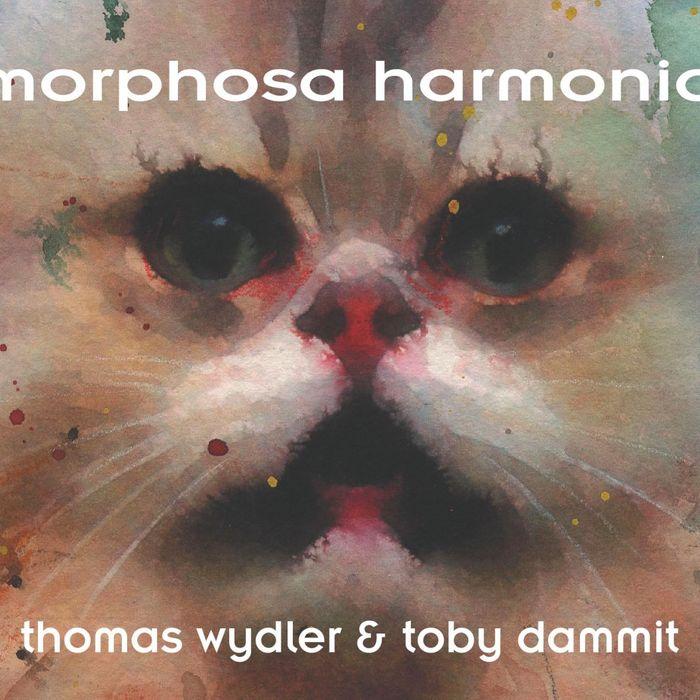 WYDLER, Thomas/TOBY DAMMIT - Morphosa Harmonia