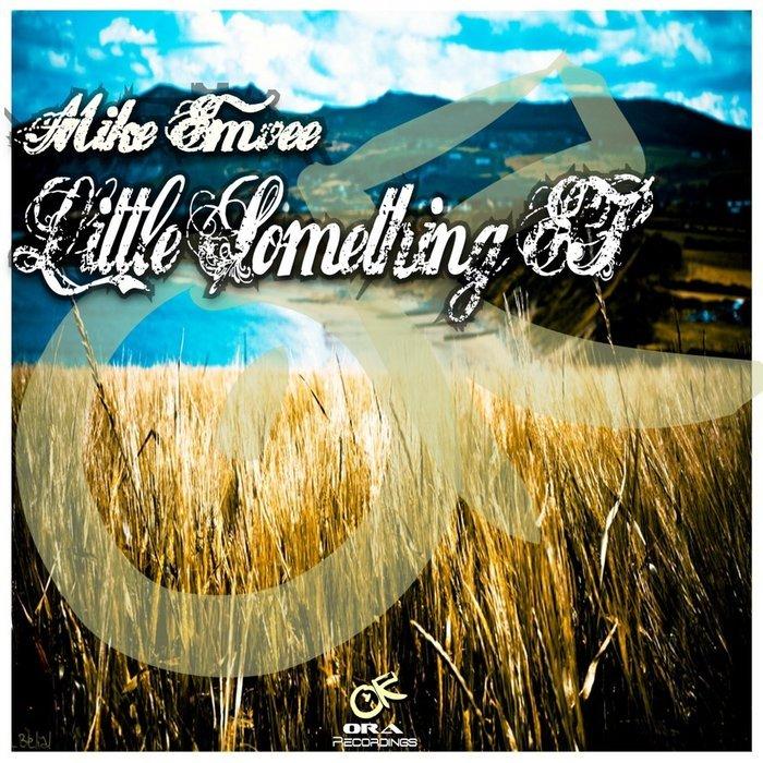 EMVEE, Mike - Little Something EP