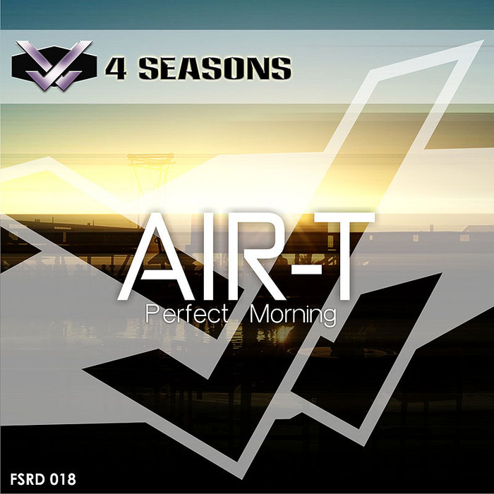 AIR T - Perfect Morning