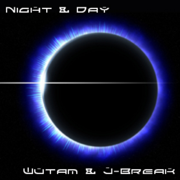WUTAM/J BREAK - Night & Day