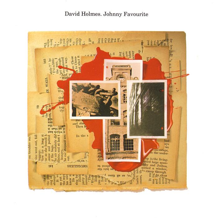 HOLMES, David - Johnny Favourite