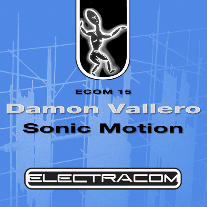 VALLERO, Damon - Sonic Motion