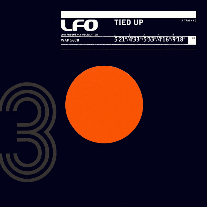 LFO - Tied Up