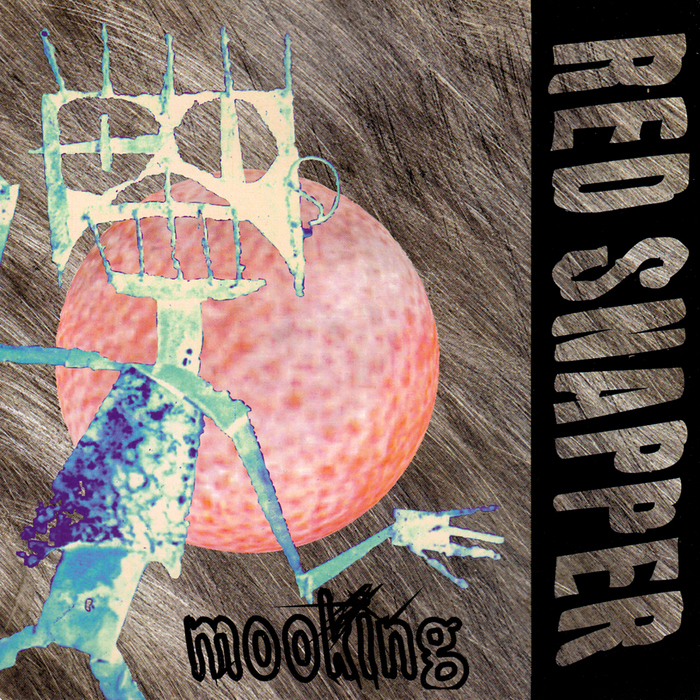 RED SNAPPER - Mooking