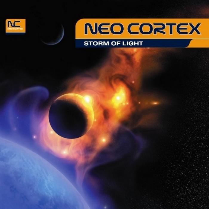 CORTEX, Neo - Storm Of Light