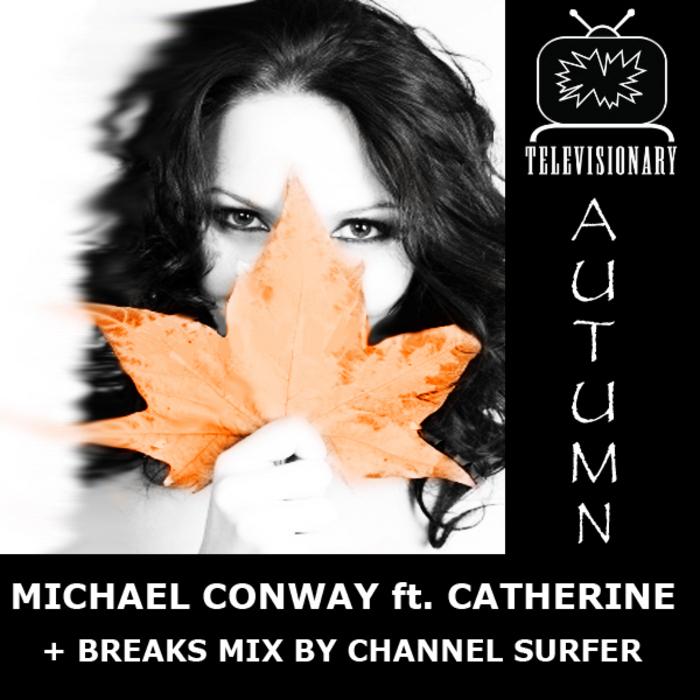CONWAY, Michael feat CATHERINE - The Autumn EP