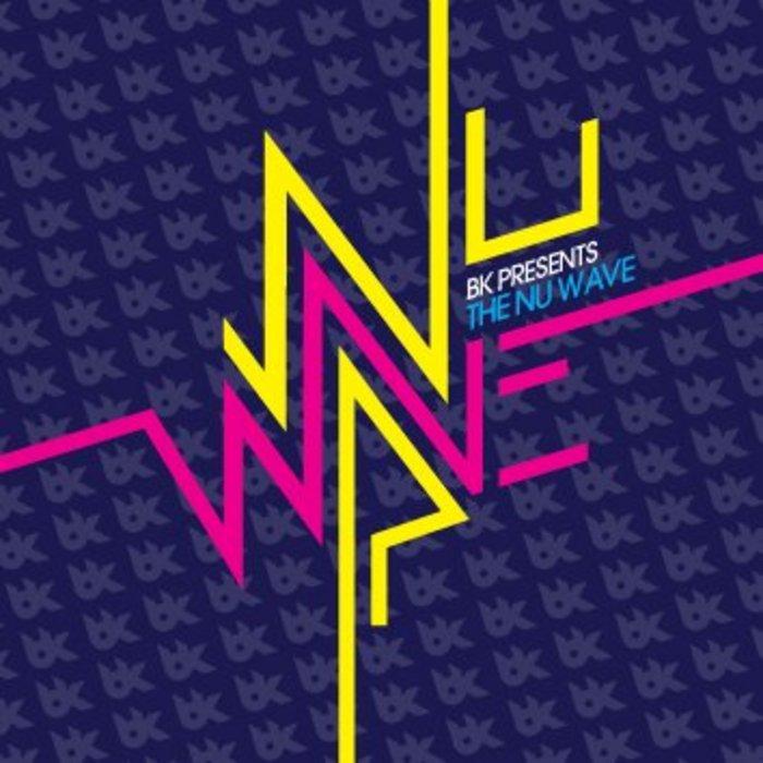 BK/LISA LASHES/KUTSKI/CALLY CAGE - The Nu Wave EP3