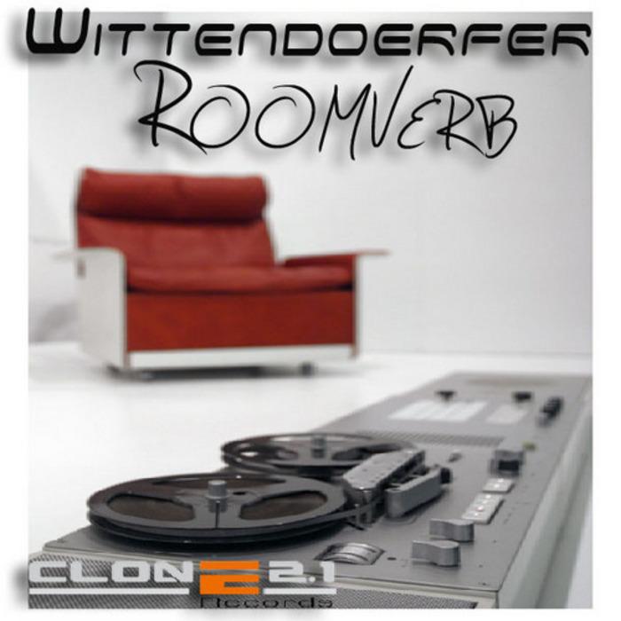 WITTENDOERFER feat MELANIE HODEL - Roomverb