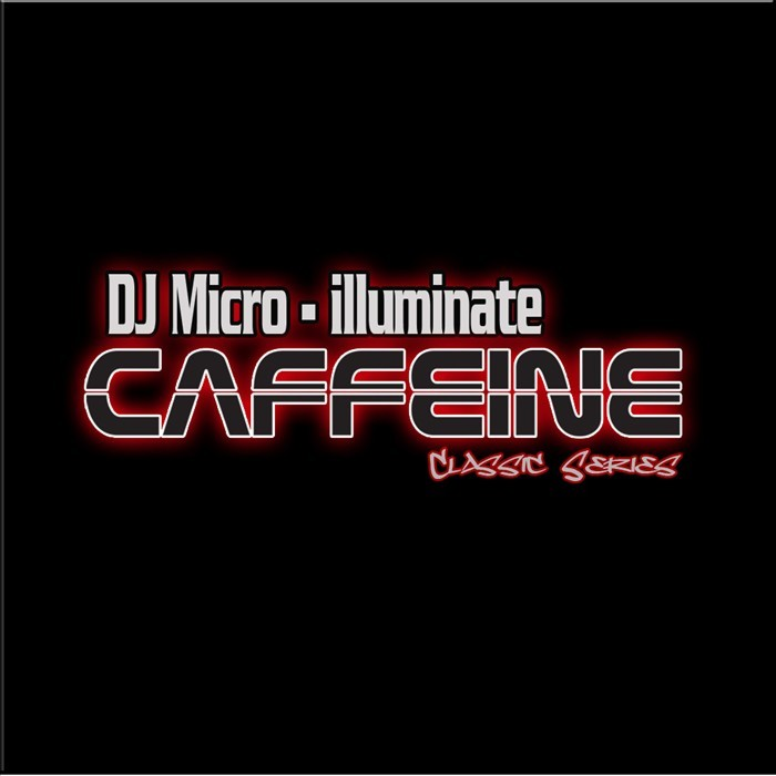 DJ MICRO - illuminate