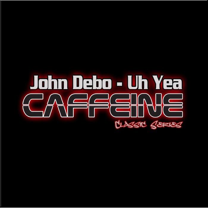 DEBO, John - Uh-Yea