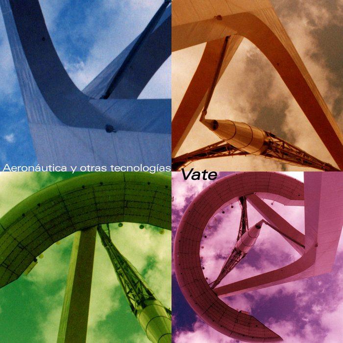 VATE - Aeronautica Y Otras Tecnologias