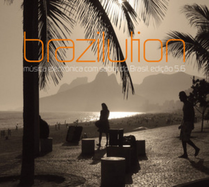 VARIOUS - Brazilution 5.6 5.6