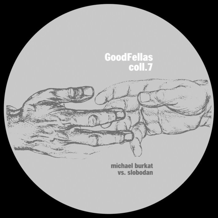 BURKAT, Michael/SLOBODAN - Collaboration 7