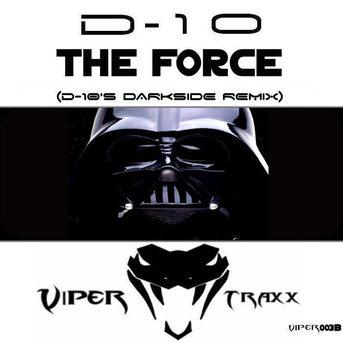 D10 - The Force