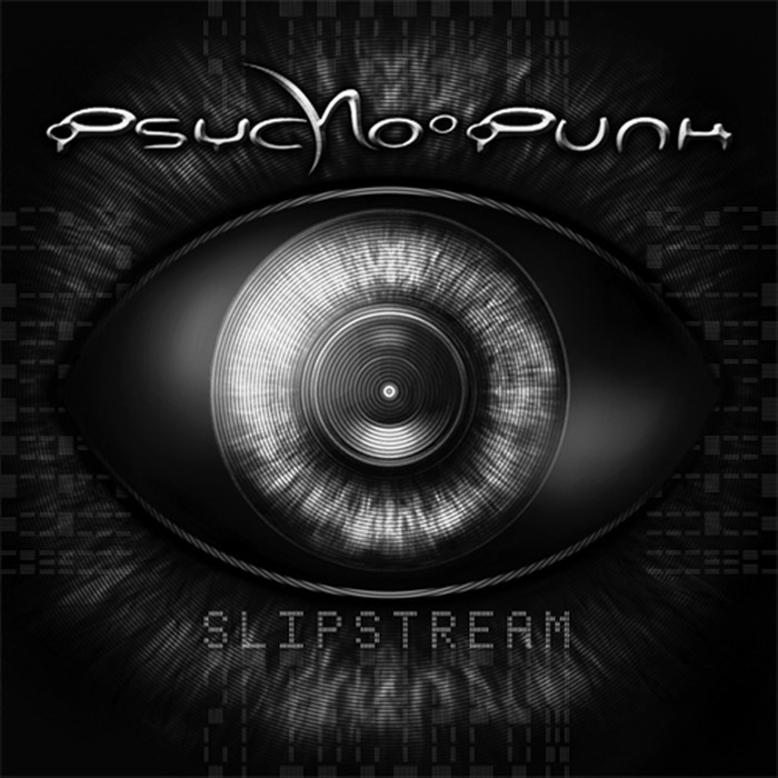 PSYCHO PUNK - Slipstream