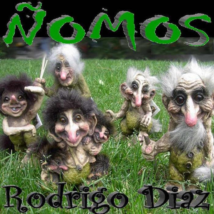 DIAZ, Rodrigo - Nomos