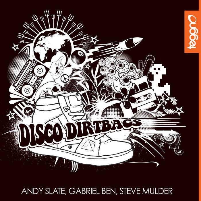 MULDER, Steve/GABRIEL BEN/ANDY SLATE - Disco Dirtbags