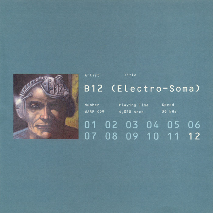 B12 - Electro Soma