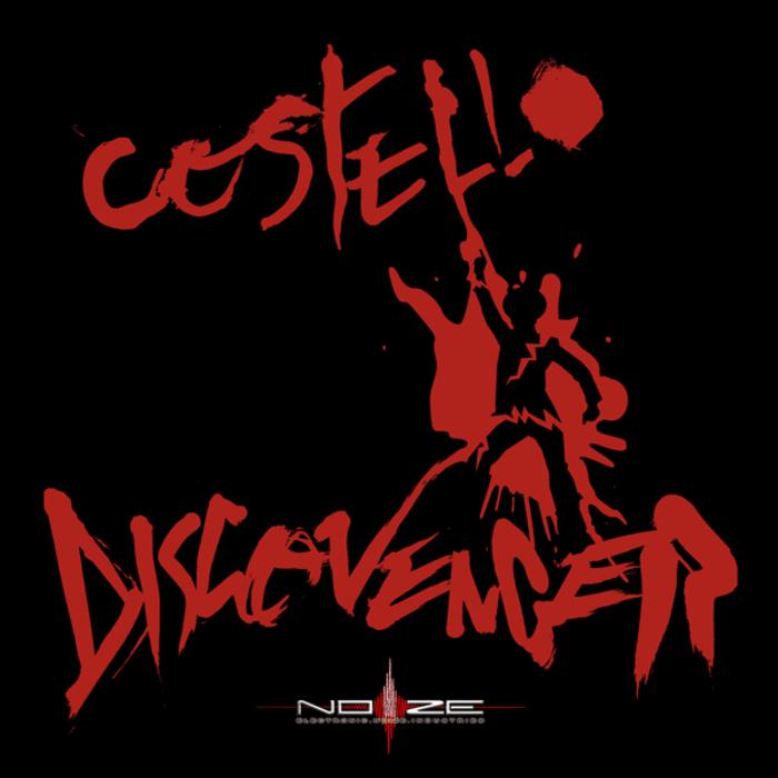 COSTELLO - Discovenger