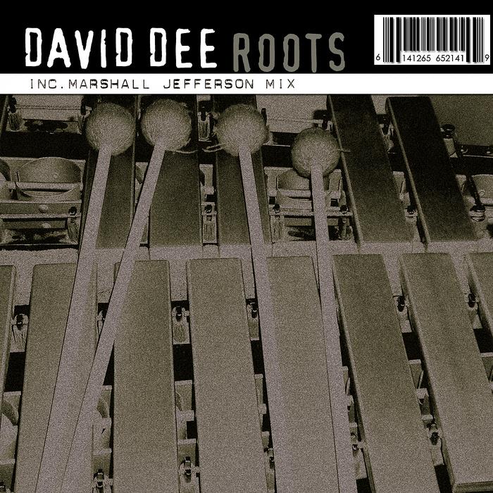 DJ DAVID DEE - Roots