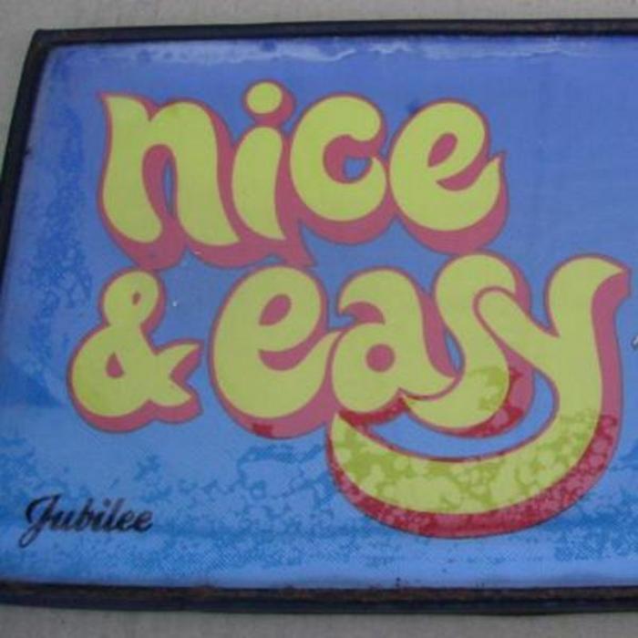 NYLLON - Nice & Easy