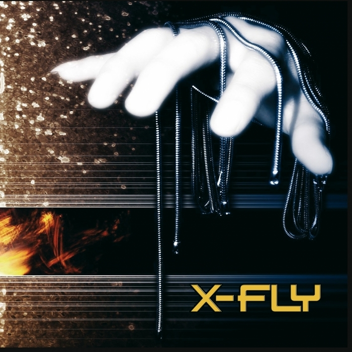X FLY - Alarma Station EP